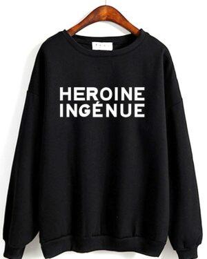 goblin-ji-eun-tak-heroine-ingenue-sweater