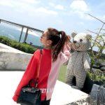 Pink Rocket X Launch Sweater | Ji Eun-Tak – Goblin