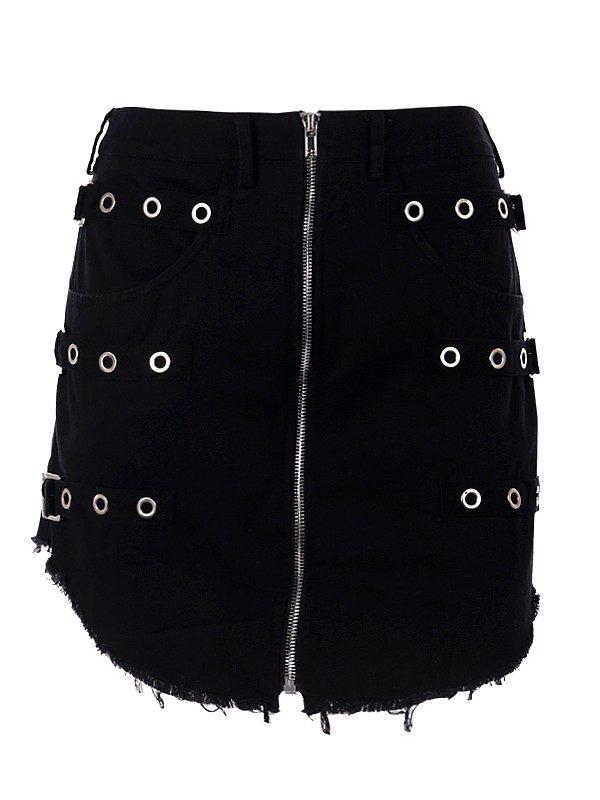 Rose Kill This Love Skirt | BlackPink