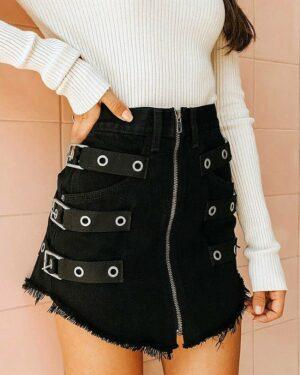 blackpink-rose-kill-this-love-skirt2