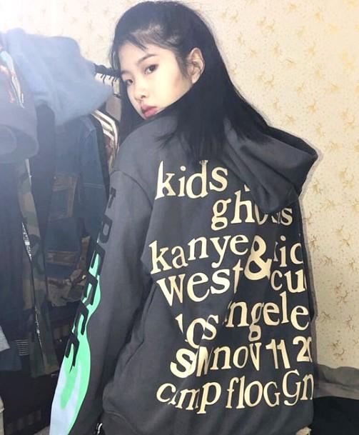 Lucky Me I See Ghosts Hoodie   J-Hope – BTS