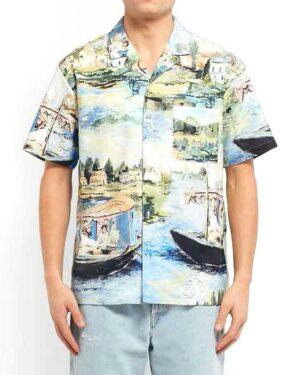 bts-jhope-oil-painting-tshirt