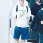 Pragmatic T-Shirt | Jin- BTS