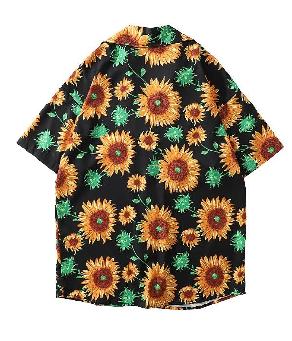 Sunflower Shirt   Taehyung – BTS