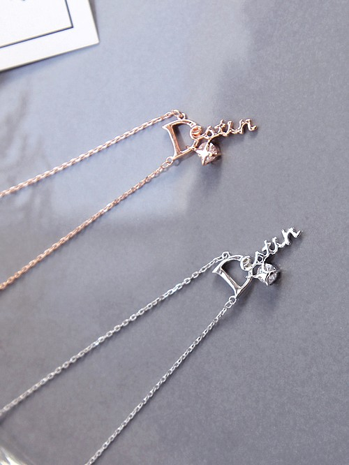 Destin Necklace | Ji Eun-Tak – Goblin
