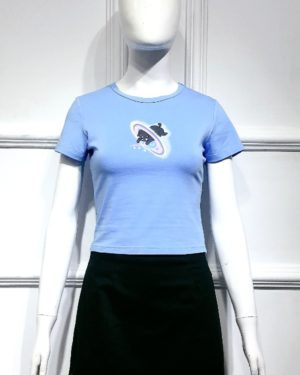 hyuna-blue-cute-puppy-crop-tshirt