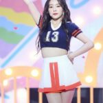 Crop Top | Seulgi & Irene – Red Velvet