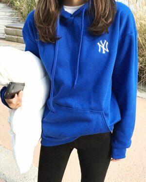 twice-momo-blue-ny-hoodie