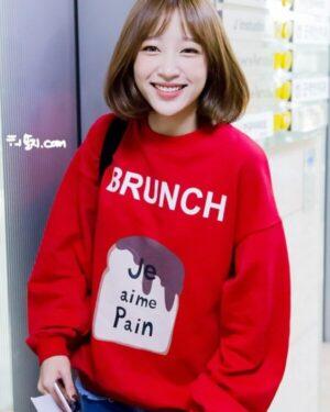 Brunch Sweater | Hani – EXID