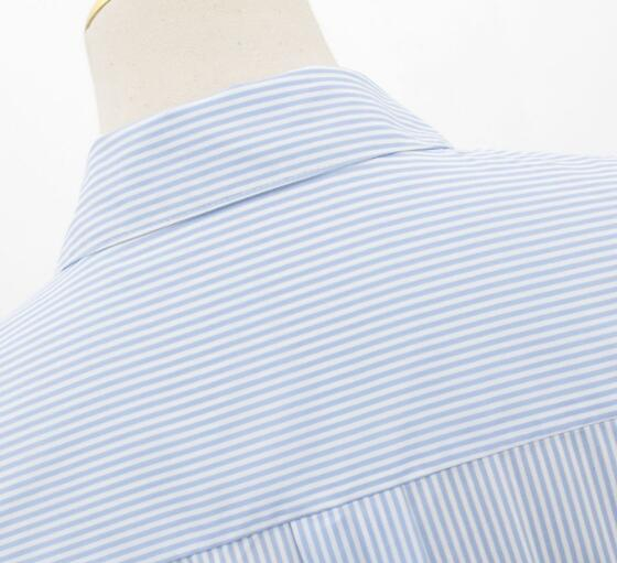 Blue White Gradient Dress | Jennie – BlackPink
