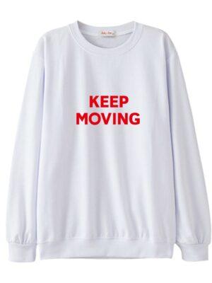 Joy Keep Moving Sweater (4)
