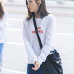 Keep Moving Sweater | Joy – Red Velevet