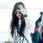 Why The Hell Not T-Shirt | Hani – EXID