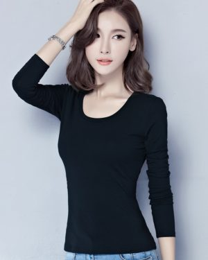 Hong Seol Black & White Shirt Cheese in the Trap (7)