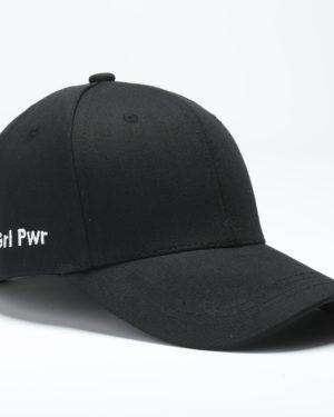 Hyuna Girl Power Cap (1)