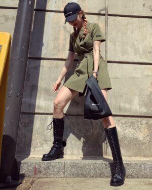Girl Power Cap   Hyuna