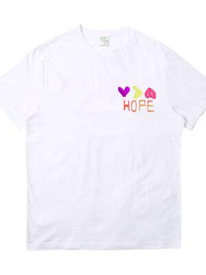 J-Hope Own Design Graffiti T-Shirt (1)