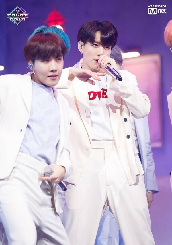 Lover T-Shirt   Jungkook – BTS