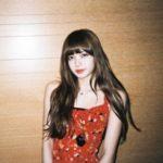 Floral Red Sling Mini Dress | Lisa – BlackPink