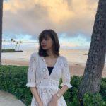 White Embroidery V-Neck Dress   Lisa – BlackPink