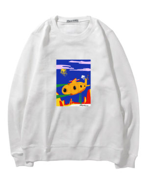 Doyoung Submarine Sweater (1)