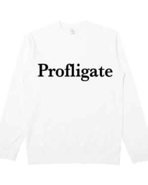 Haechan Profligate Sweater (1)