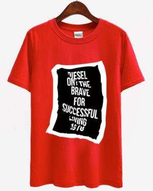 Jimin Diesel on the Brave T-Shirt (3)