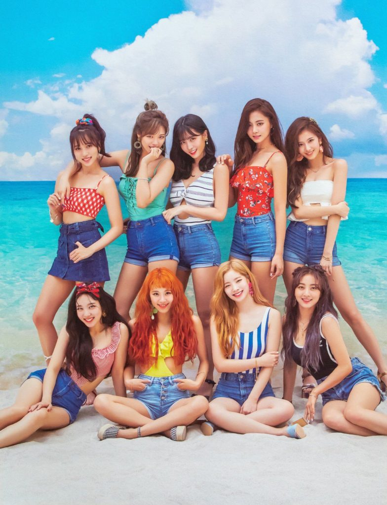 Twice Collection