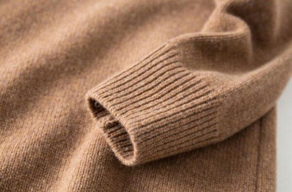Autumn Hooded Long Sweater Dress   Jennie – BlackPink