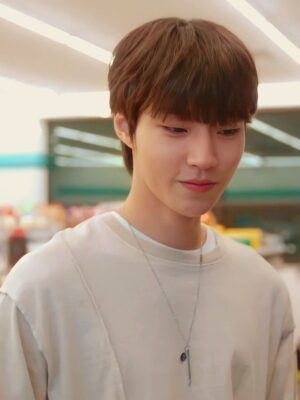 Tube Necklace | Han Seo Jun – True Beauty
