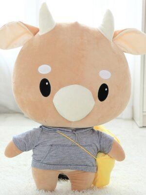 Kim Mi So – What's Wrong With Secretary Kim Cow Stuffed Toy (9)